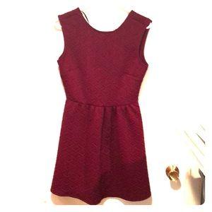 Forever 21 Dresses - Red dress